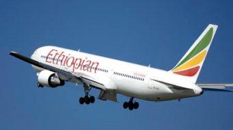 Ethiopian Airlines Announces Resumption Of Enugu Flights