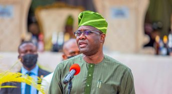 PDP Congresses: Oyo State Inaugurates LOC