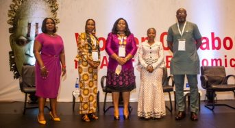 PILA Photo News: At The Women In Insurance Conference Hosted On The Sides Of The 47th African Insurance Organisation Conference By The Professional Insurance Ladies Association (PILA).