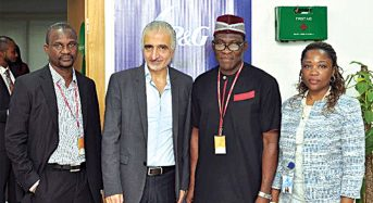 P&G New Partnership To Boost Nigeria's Manufacturing Sector