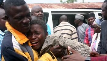 10 More Students Of Bethel Baptist School Regain Freedom