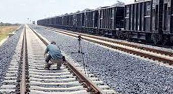 Nigeria Considers Alternative Funding Plan For Railway Modernisation