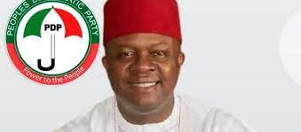 Anambra 2021: INEC recognises Ozigbo as PDP candidate