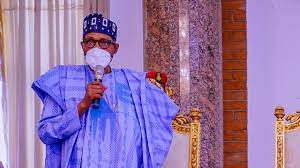 5 Million Nigerian Homes To Be Connected To Solar Electricity By 2030- Buhari