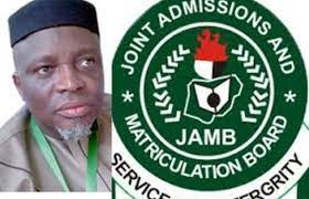 JAMB Hands Over 19 Year Old Who Sued Agency To Police
