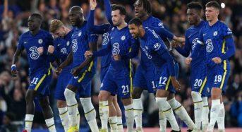 Carabao cup: Chelsea edge past Aston Villa on penalties, Man Utd dumped out