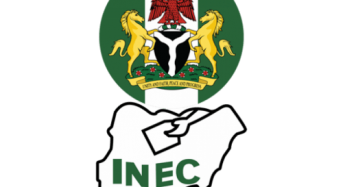 INEC urges member-elect to help recover missing accreditation device