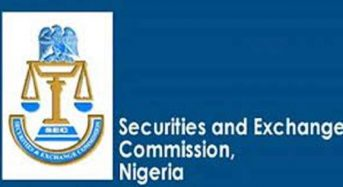 SEC Remits N1.5Bn Into Government Treasury