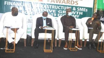 SEC Photo News: During The 30th Anniversary Conference Of The Finance Correspondents Association of Nigeria (FICAN) in Lagos At The Weekend