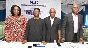 NCC Initiate Fresh Measures To Fight Cybercrime, Protect Telecom Industry