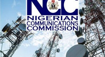 NCC Says New Regulatory Instruments Will Address Industry Challenges