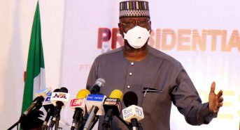 FG Workers Get December 1 Deadline To Take COVID-19 Vaccination