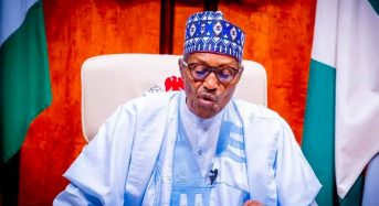 Buhari Adjusts 2022 Budget To N16.45 Trillion, To Make Presentation To NASS Thursday