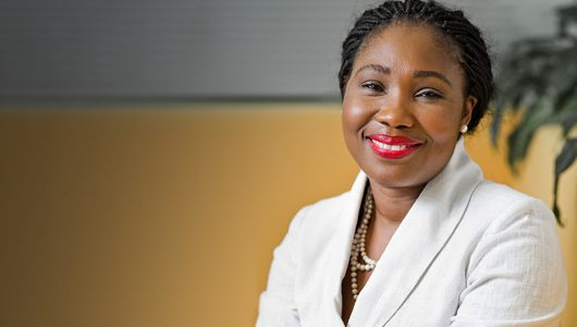 Allianz Africa Confirms Appointment Of Delphine Traoré As CEO
