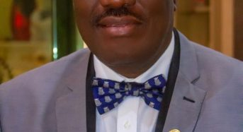 Nigeria's Insurance Industry Agog For Rotimi Edu's Investiture As NCRIB President