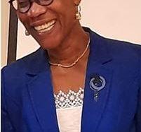 Maureen Chigbo Becomes The First Female GOCOP President