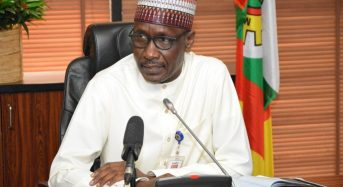 NNPC, PTD Others Settle Rift As Corporation Agrees To Rebuild Roads Under Tax Credit Scheme