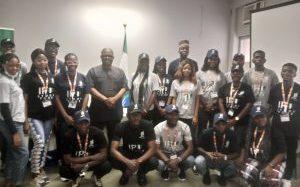 NCC honours 18 students as copyright ambassadors