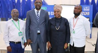 NCC's Outreach Programme, Campus Conversation, Debuts In Abuja