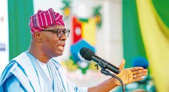 Lagos Economy Key To Support S/West Development- Sanwo-Olu