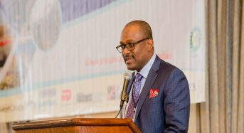 NCDMB AndPartners To Complete 4 Key Gas Projects In Q4 2021