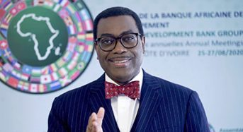 AfDB Sees Creative Sector As Employment Mill For African Youths