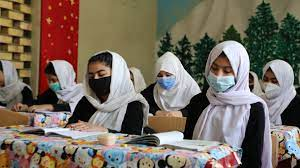 UN official: Taliban to announce secondary school for girls – Agency Report