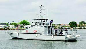 32.9kg Of Cocaine Aboard MV Chayanee Naree Seized By Navy