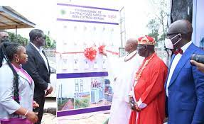 Seplat Energy Commissions Oben Cottage Hospital Power Project