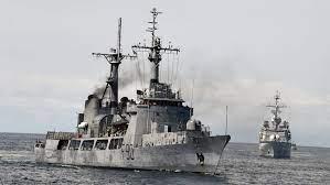 Piracy Drops In The Gulf Of Guinea Nigerian Waters IMB