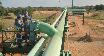 Morocco To Establish A Public Firm To Drive Nigeria's Gas Infrastructure