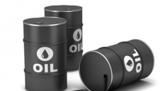 Oil Prices Edge Lower After Sustained Rally