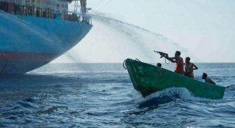 Fresh Vessel Attack Recorded Off Nigeria Coast