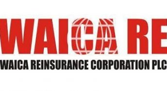 WAICA Re Picks NAIPCO 2021 Excellence Award